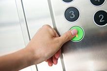 mano-ascensore
